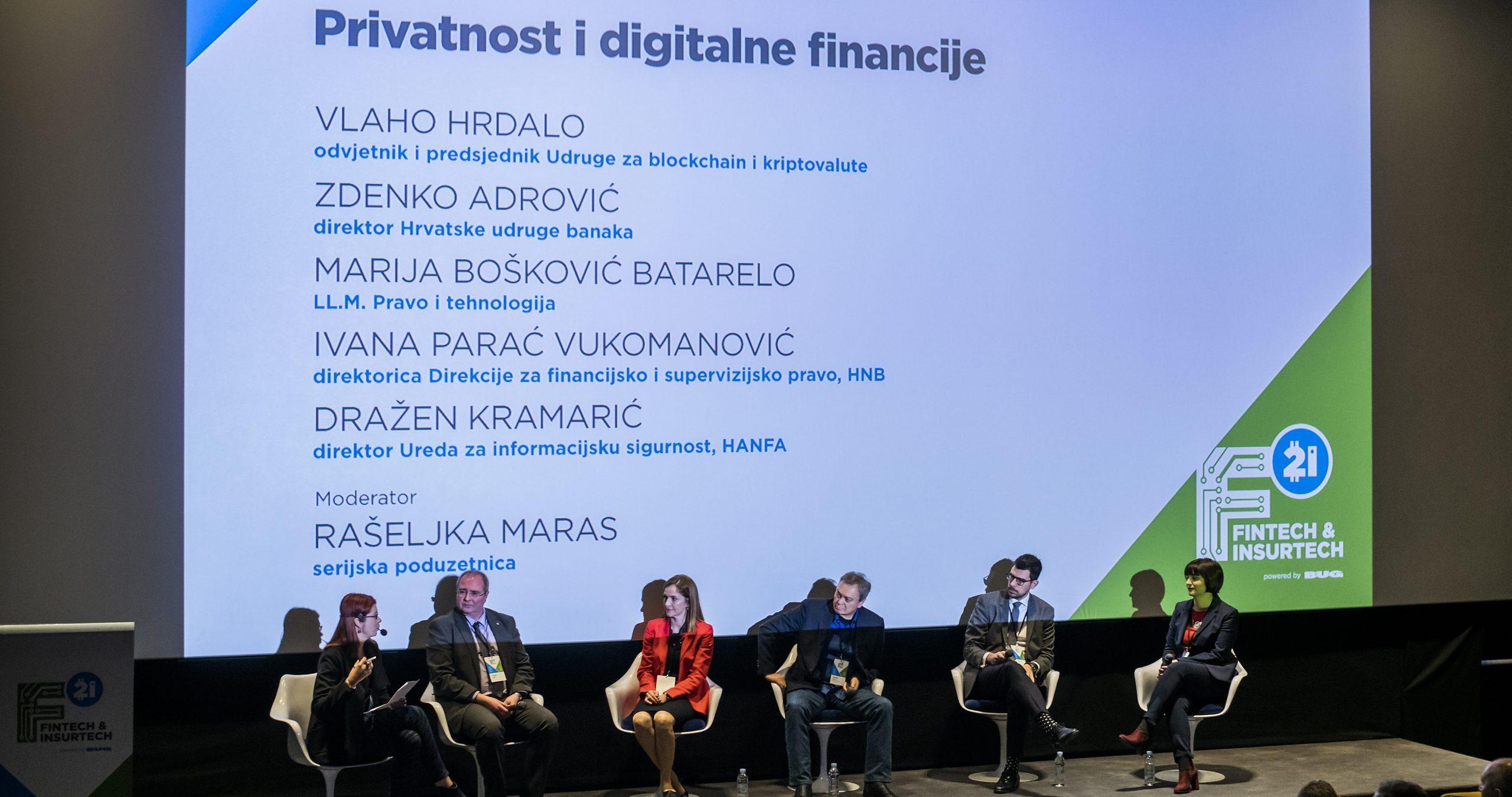 Panel digitalne financije