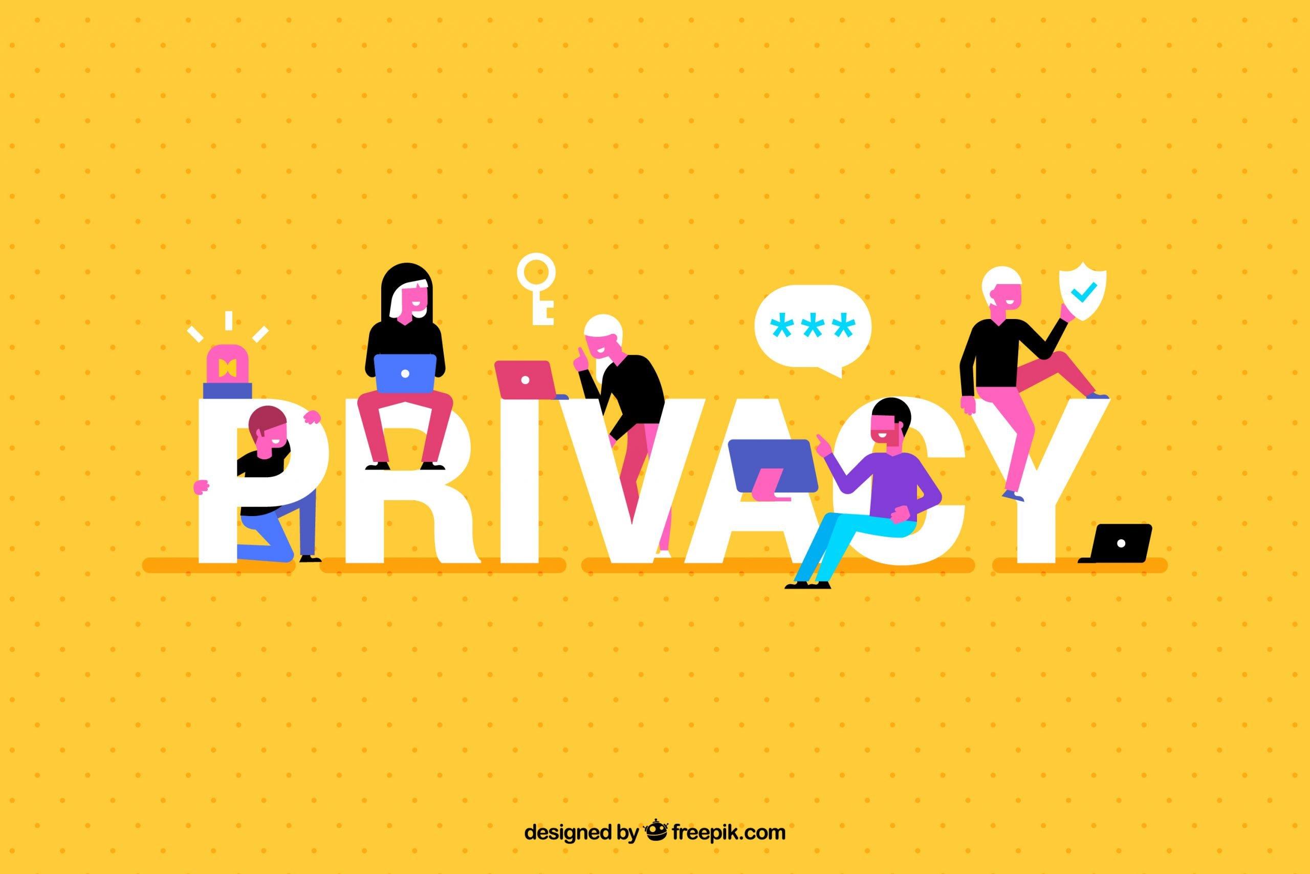Privatnost kao PR strategija