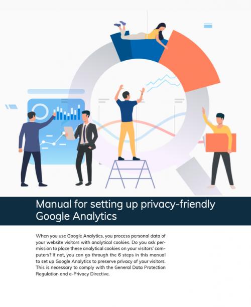 Google Analytics and GDPR