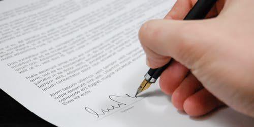 gdpr ugovori standardne klauzule