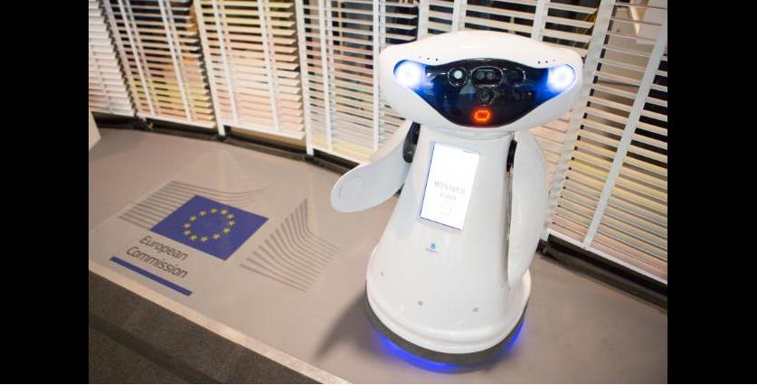 nova uredba o umjetnoj inteligenciji